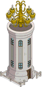 Column Mansion Menu