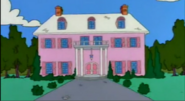 Stacy Lovell's house