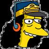 Conductor Otto Icon