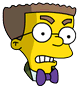 Smithers Angry Icon