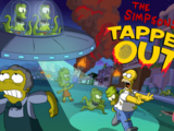Treehouse of Horror XXV Event