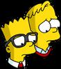 Jiff And Skippy Sad Icon