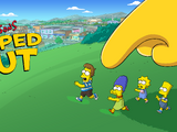 Simpsons Babies 2019 Event