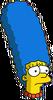 Marge Sad Icon