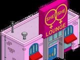 She-She Lounge