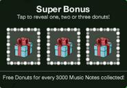 Terwilligers Super Bonus Act 3