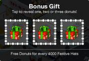 Bonus Gift Act 1
