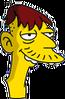 Cletus Smiling Icon