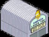 Simpson Laser Tag