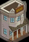 Bank menu