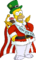 Holiday Homer Unlock