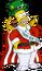 Holiday Homer Unlock