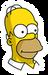 Homer Sidebar