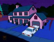 Wiggum-House-at-Night-D2411 sml