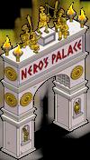 Nero's Palace Arch Menu