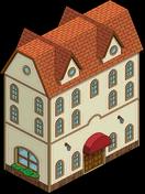 Classic Mansion Menu