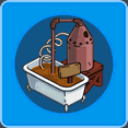 Homer v Amendment Store Icon