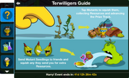 Mutants Guide