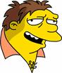 Barney Drunk Icon