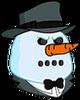 Deep Freeze Annoyed Icon