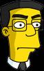 Frank Grimes Icon