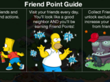 Friend Points
