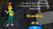 Brandineunlock