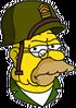 Hellfish Abe Annoyed Icon