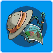 Moe's Ark Event Store Icon