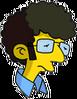 Young Artie Ziff Sad Icon