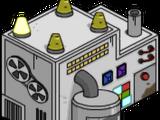 Frink-thetic Egg Generator Mk I