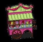 Lovelyflowercart
