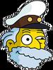 Sea Captain Icon