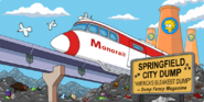 Monorail 2015 Store Banner