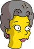 Vicki Valentine Icon