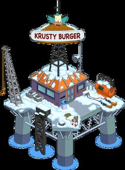 Krustyburgeroilrig