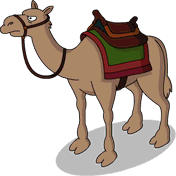 Camel Menu