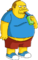 Comic Book Guy Unlock