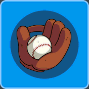 Marge at the Bat 2019 Promotion Store Icon