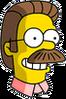 Ned Happy Icon