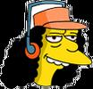 Otto High Icon
