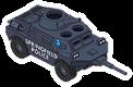 Police Tank Sidebar