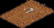 Mars Colony Level 1 Menu
