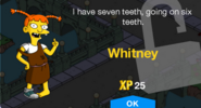 Whitneyunlock