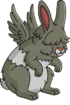 Rabbit 24601