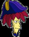 Captain Bob Icon