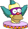 Clownface Icon