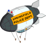 SPD Blimp Icon