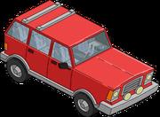 Canyonero Icon