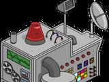 Frink-thetic Egg Generator Mk II